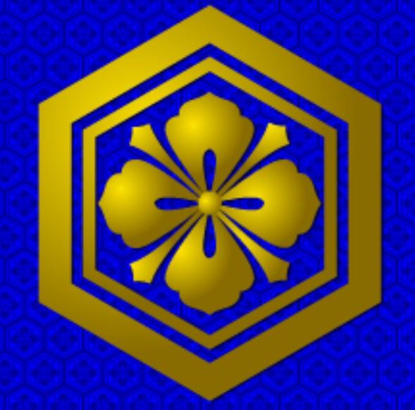 出雲大社の「神紋」とは?家紋と神紋の違いと「意味・由来・歴史」 (2)