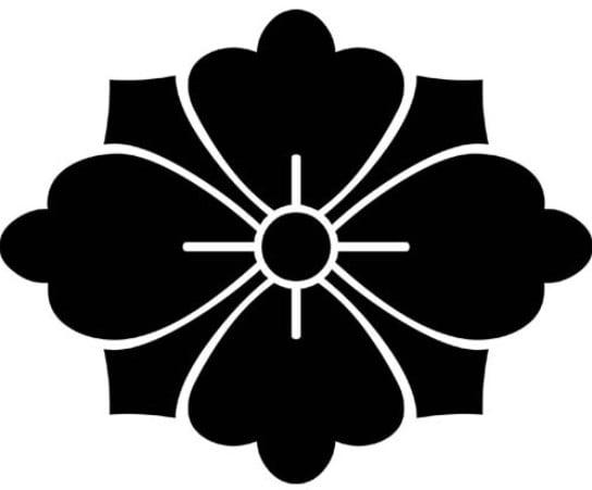 出雲大社の神紋に「剣花菱(けんはなびし)」を使う理由