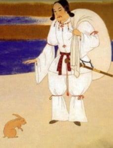 神様の家系図からみた「伊勢神宮」と「出雲大社」の秘められた関係 (2)