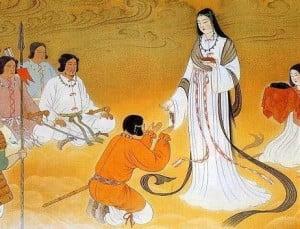 神様の家系図からみた「伊勢神宮」と「出雲大社」の秘められた関係