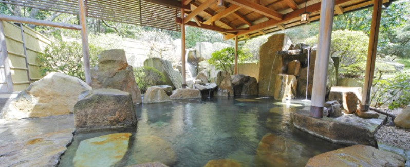 島根県 玉造温泉 ホテル玉泉
