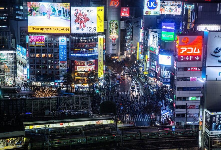 東京(関東方面)から出雲大社へ「電車(寝台特急)・車・飛行機(航空機)・高速バス(夜行バス)」でアクセス・行き方