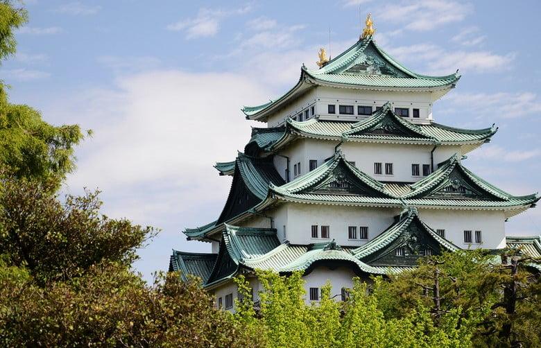 名古屋(東海地方)から出雲大社へ「電車(新幹線)・車・高速バス(夜行バス)・飛行機(航空機)」でアクセス・行き方