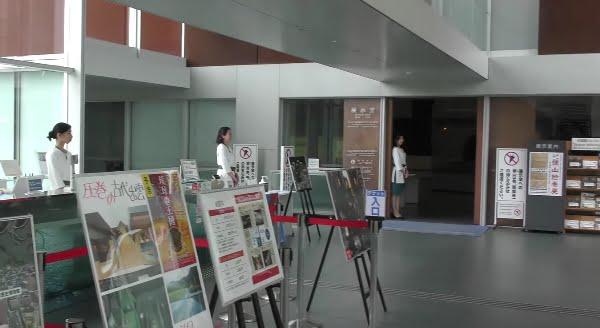 出雲大社古代博物館